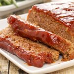 Recipes – Brown Sugar Meatloaf