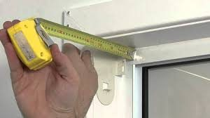 Blind Installation and Repair tip #2 - Window Measurements